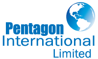 Pentagon International Ltd.